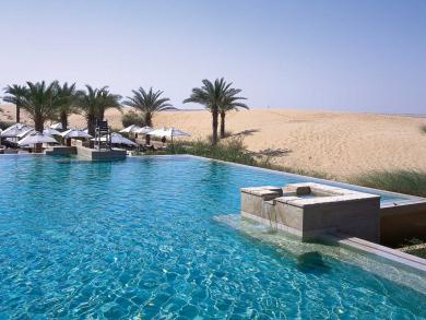 Dubai summer deals 2019: Pool days